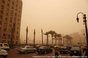 05 12 2016Pollution 300x200 - La ONU pide más acciones contra la contaminación del aire en América