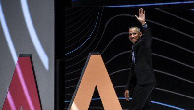 1559091818 351489 1559092323 noticia normal recorte1 - Obama señala los bulos como uno de los mayores problemas de Internet