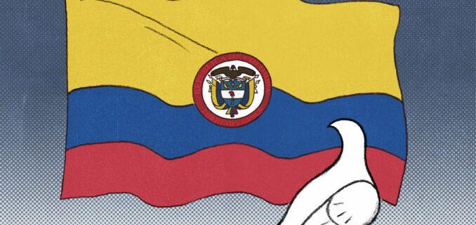 23Colombia master1050 678x381 678x320 - La paz colombiana es demasiado valiosa como para abandonarla