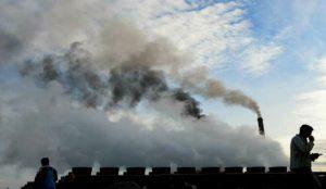 """Gases efecto invernadero alcanzan mundial 2774962 300x174 - """"Sin los océanos la temperatura del planeta sería diez veces mayor"""": Christopher Sabines"""