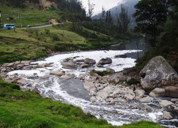 Río Bogotá Tequendama 360x260 - El futuro del río Bogotá, a la deriva