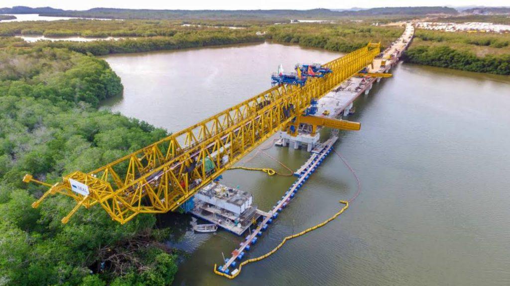 maxresdefault 1024x576 - La megaobra vial cartagenera, un prodigio de la ingenieria colombiana y ejemplo de respeto al ecosistema//You Tube