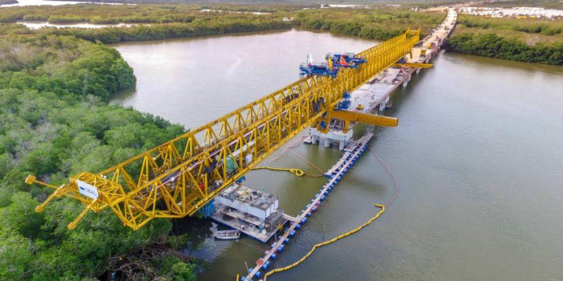 maxresdefault 1140x570 - La megaobra vial cartagenera, un prodigio de la ingenieria colombiana y ejemplo de respeto al ecosistema//You Tube