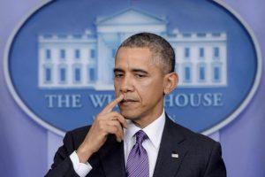 """obama lamenta muerte de garcia marquez 36859 jpg 604x0 1 300x200 - """"Trabajen más en lo que quieren hacer y no en lo que quieren ser"""": Barack Obama"""