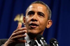 """obama war posture webf 1 300x199 - """"Trabajen más en lo que quieren hacer y no en lo que quieren ser"""": Barack Obama"""