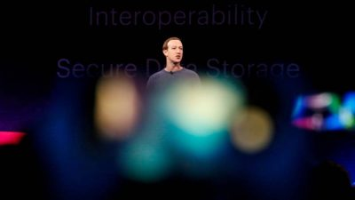 """1560851467 183722 1560871113 noticia fotograma - Facebook lanza libra, su propia moneda para """"reinventar el dinero"""""""