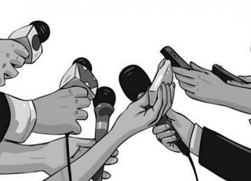 Imagen ilustrativa sobre Libertad de Prensa 360x260 - Tirando línea