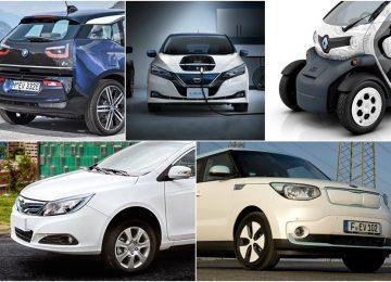 carros electricos colombia 2019 360x260 - Carros eléctricos en Colombia: Estos son los modelos que están a la venta