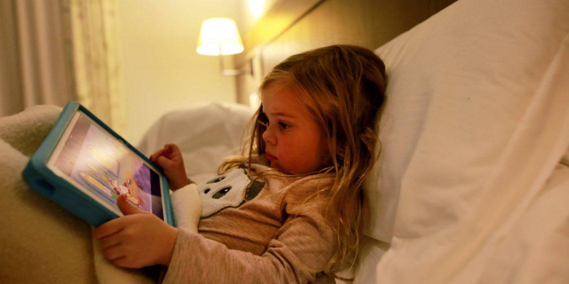 1517913722 572997 1518016237 noticia normal recorte1 1140x570 - El uso de la tecnología en niños no es tan malo como piensas