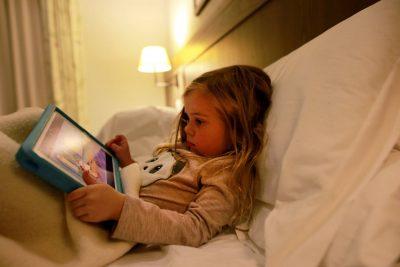 1517913722 572997 1518016237 noticia normal recorte1 - El uso de la tecnología en niños no es tan malo como piensas