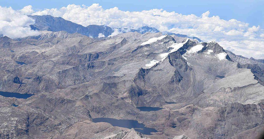 37419 1 1024x538 - En 30 años, Colombia se quedaría sin nevados