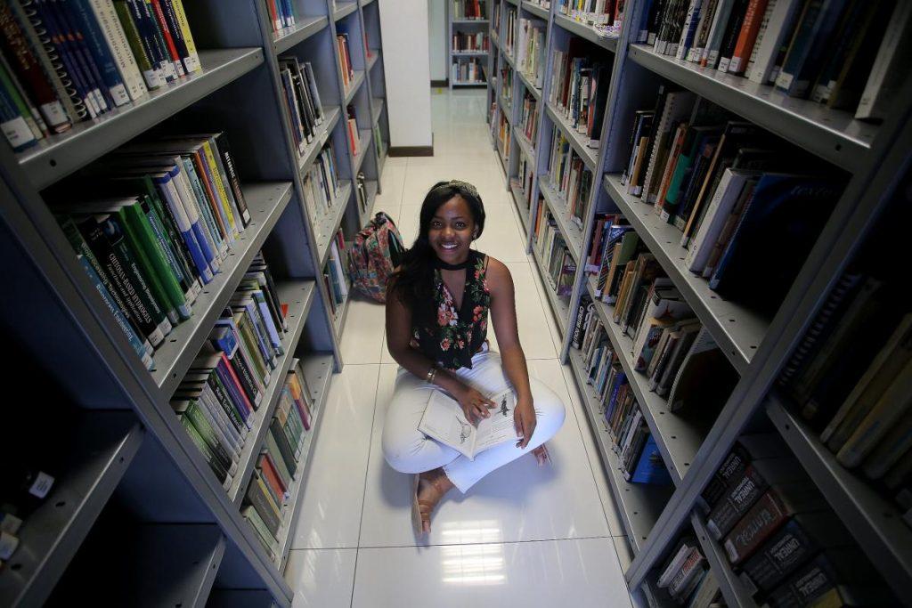 5af5f8fd89aea 1024x683 - 'Sueño con ser ministra de Educación para cambiar el país'