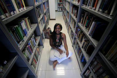 5af5f8fd89aea - 'Sueño con ser ministra de Educación para cambiar el país'