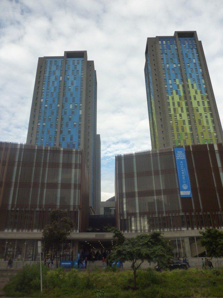 CinematecaBogota1 768x1024 - Un espacio para la Cultura Audiovisual en la nueva sede de la Cinemateca de Bogotá
