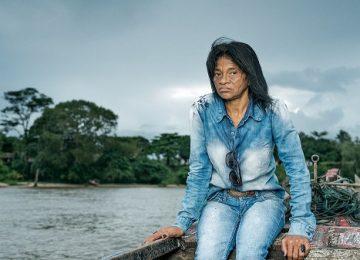 Defensora Ecosistema 360x260 - Colombia en jaque por asesinatos de defensores del ecosistema