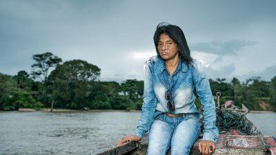 Defensora Ecosistema - Colombia en jaque por asesinatos de defensores del ecosistema