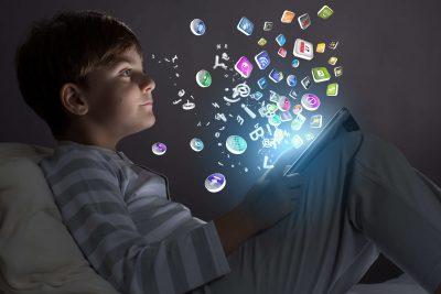 La era digital y los ninos joya life 6 - Niños digitalizados, una nueva generación ciento por ciento online