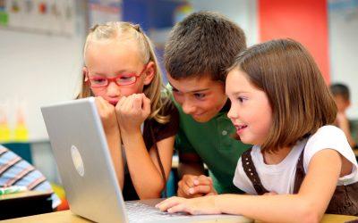 POSTDIGITAL HEADER - La educación digital debe ser parte de la enseñanza de los niños