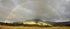 arcoiris1 300x123 - En Sopó enseñan cómo vivir en armonía con la naturaleza