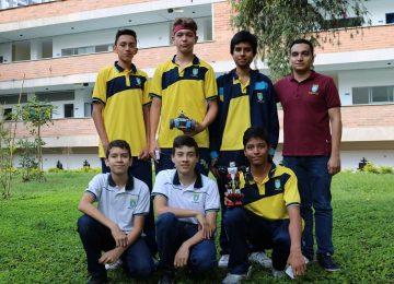 colombianos robotica el espectador 1 360x260 - Adolescentes representarán a Colombia en un torneo surcoreano de robótica