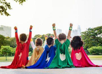 crianza niños y niñas 2 1 810x540 360x260 - Claves para la educación infantil en el mundo actual