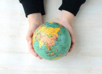 el cambio climatico para niños 360x260 - El cambio climático afecta la salud de los niños