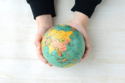 el cambio climatico para niños - El cambio climático afecta la salud de los niños