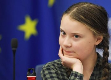 greta thunberg 1555425321244 360x260 - La activista contra el cambio climático sueca Greta Thunberg, portada de la revista 'Time'