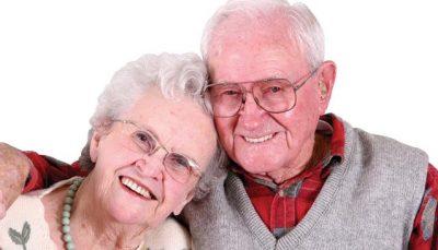los mayores felices envejecen mejor - Tecnología: al cuidado de las personas mayores