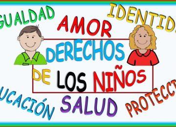 maxresdefault 360x260 - Derechos de los Niños// Video y Foto YouTube//