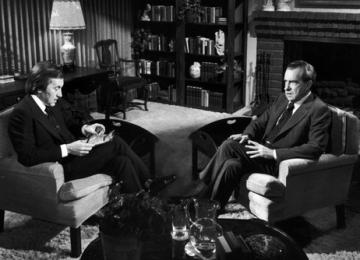 nixon 360x260 - Nixon: cuando mentir costaba la presidencia