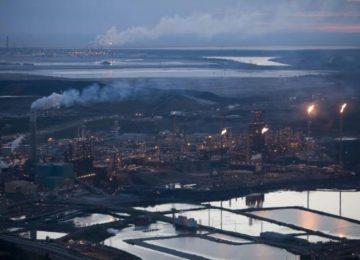 oilsands alberta 360x260 - Canadá se declara en emergencia ambiental por el cambio climático