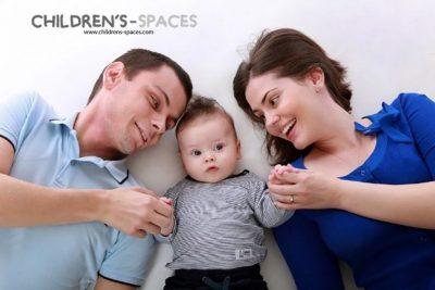 padres primerizos 10 1 810x540 - 8 Recomendaciones claves para padres primerizos