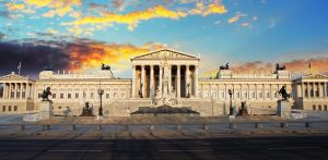 """parlamento austria 300x147 - Los países que le han dicho """"No"""" al glifosato"""