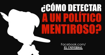 top 10 politicos mentirosos - TODO POR LA PLATA FALSA Y POSITIVA