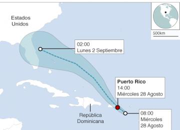 108525313 dorian storm spanish v2 640 nc 360x260 - Alerta por Dorian: qué hacer ante la llegada de una tormenta tropical o huracán