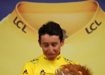 1564224638 718710 1564236525 noticia normal recorte1 360x260 - Vida de Egan Bernal, el elegido para liderar el ciclismo los próximos años