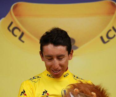 1564224638 718710 1564236525 noticia normal recorte1 376x316 - Vida de Egan Bernal, el elegido para liderar el ciclismo los próximos años