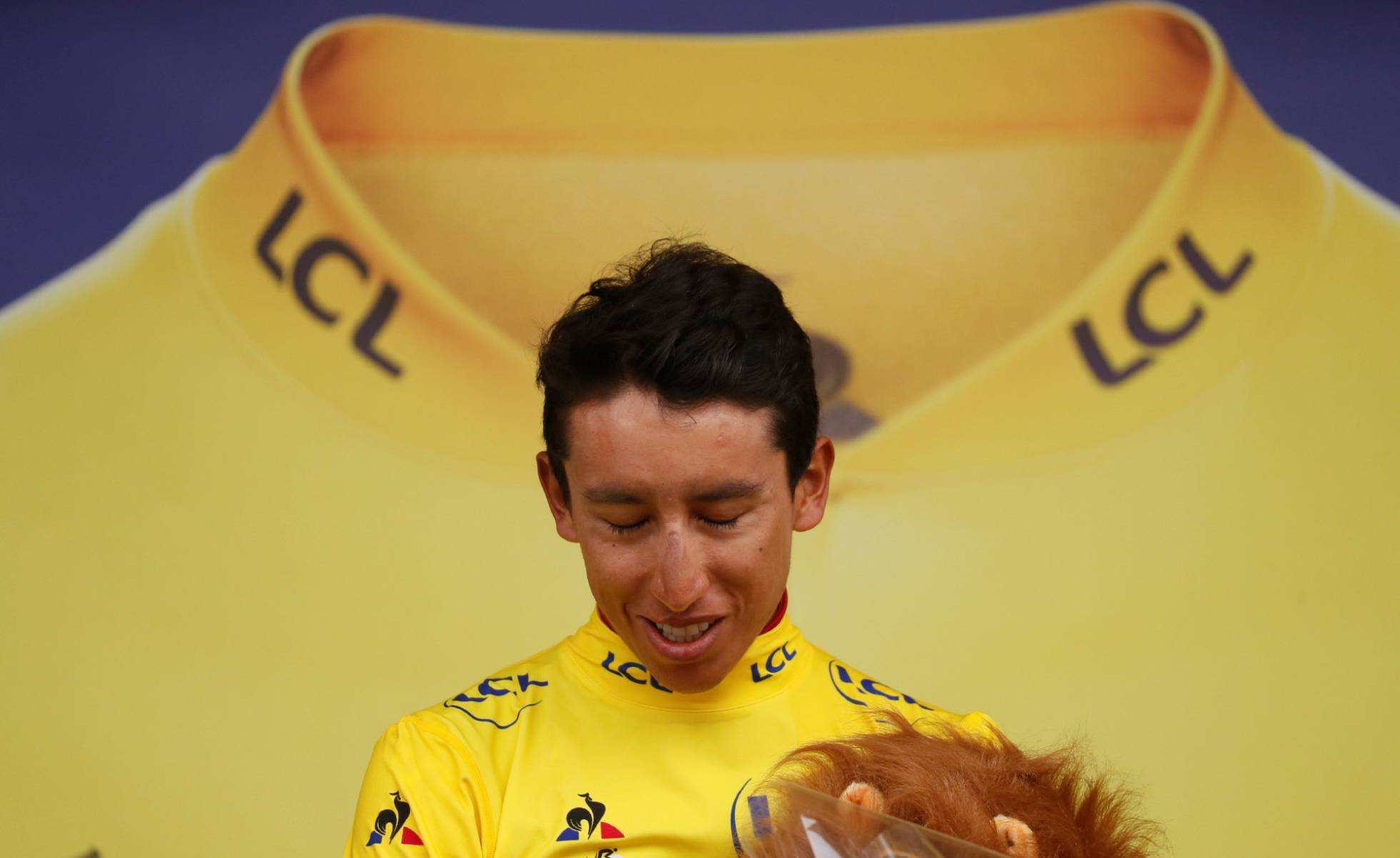 1564224638 718710 1564236525 noticia normal recorte1 - Vida de Egan Bernal, el elegido para liderar el ciclismo los próximos años