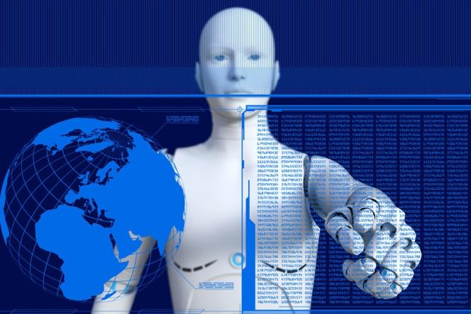 29622684 28595377 - Crean el primer robot que ayuda como un ser humano