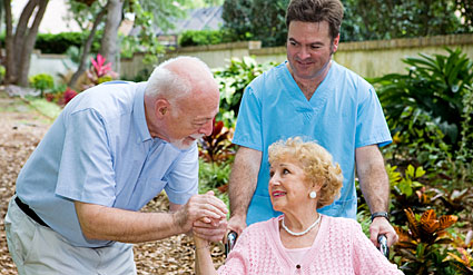 Como potenciar la autoestima en las personas mayores - Cómo potenciar la autoestima en las personas mayores