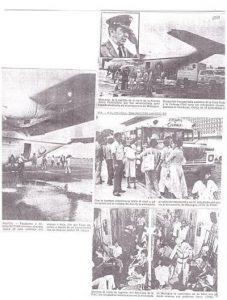 Hercules 400x0 227x300 - A 40 años del ametrallamiento de avión de la FAC en Managua