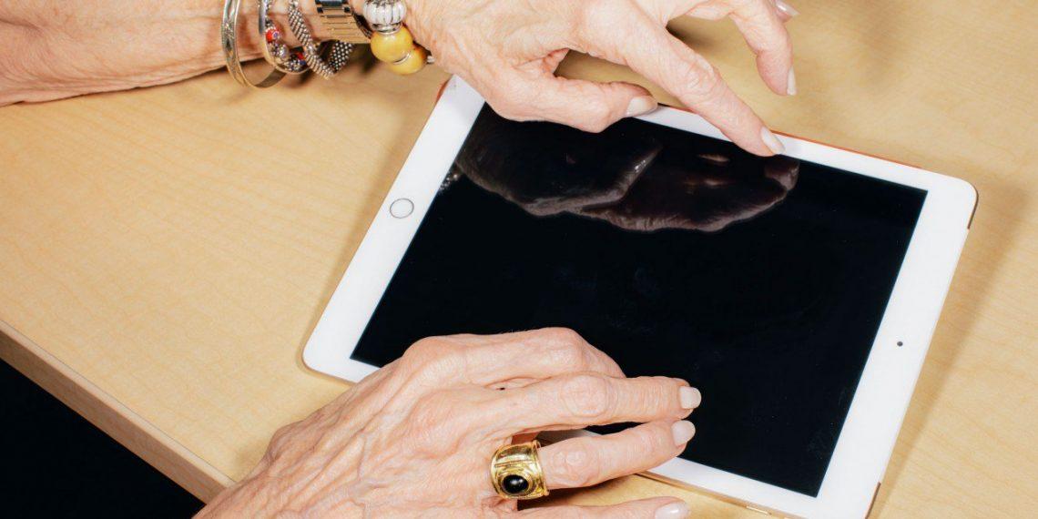 agrunwaldseniorplanet09 1140x570 - En la próxima generación de emprendedores, todos tienen más de 65 años.