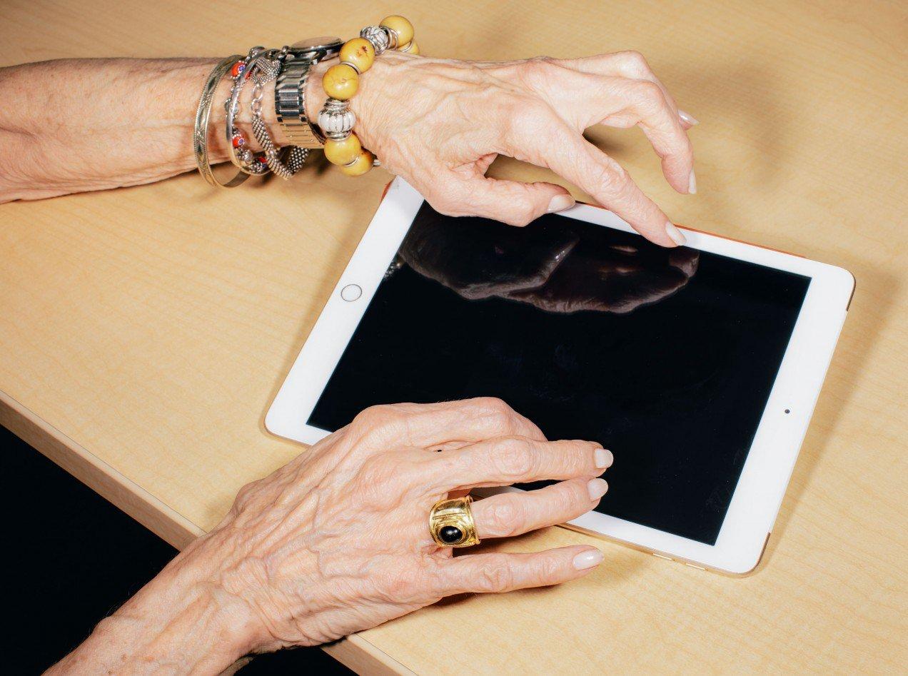 agrunwaldseniorplanet09 - En la próxima generación de emprendedores, todos tienen más de 65 años.