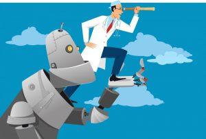 inteligencia artificial medicina 300x203 - La inteligencia artificial promete mejorar los diagnósticos médicos