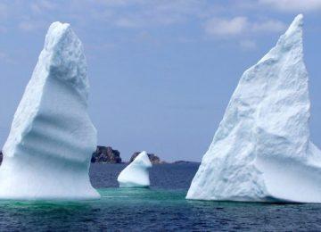istock 139687927 635x357 360x260 - Los icebergs llegan a Canadá y atraen a turistas de todo el mundo