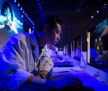 merlin 140515347 723de50e b119 4cd4 8f57 56afc4f98d99 master1050 1 380x320 - La inteligencia artificial promete mejorar los diagnósticos médicos