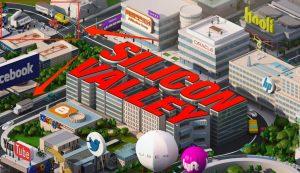 soylent silicon valley 300x173 - Esther Wojcicki, la rebelde que crió a las líderes del futuro