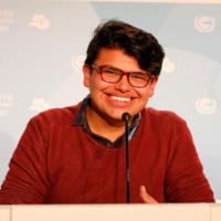 0 - Joven Campeón Climático de Colombia recibe un 'Green Ticket' para asistir a la primera Cumbre Juvenil del Clima de las Naciones Unidas