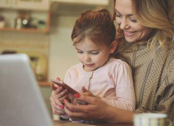 1509697037 546234 1509706349 noticia normal recorte1 360x260 - ¿Qué tecnologías usarán los niños del futuro?